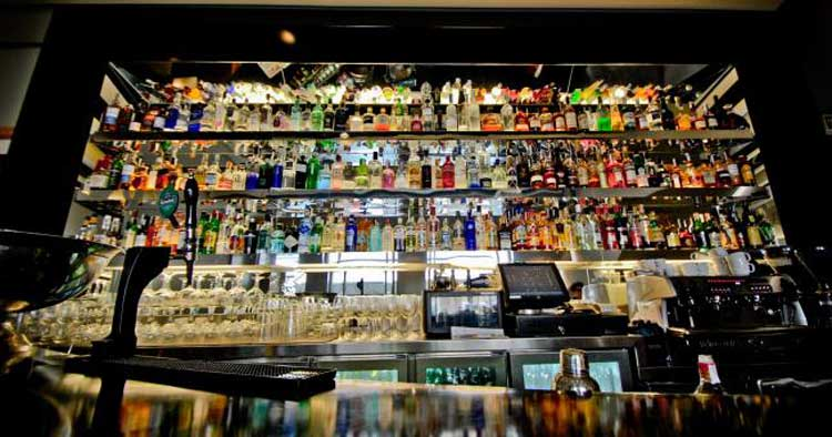 Bar Nicolás, Palma de Mallorca