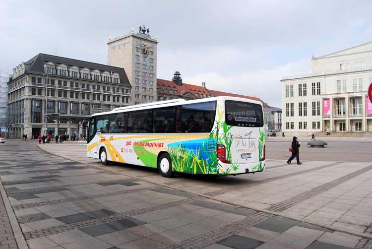 Leipzig Erleben. Foto © Andreas Schmidt