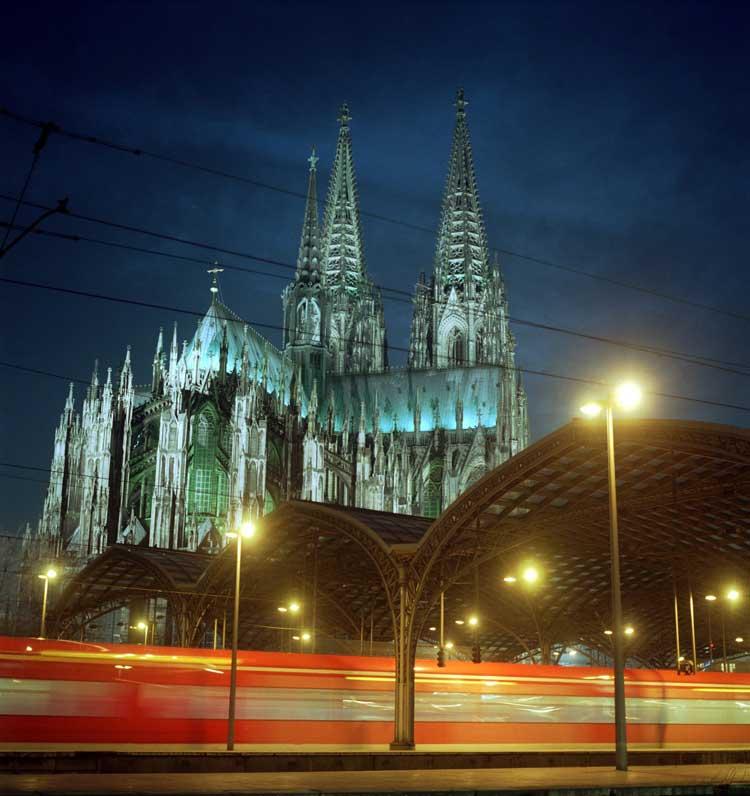 Foto © DB AG/Max Lautenschläger