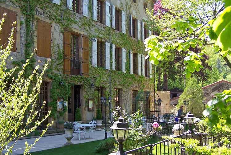 Hostellerie du Gran Duc Gincla