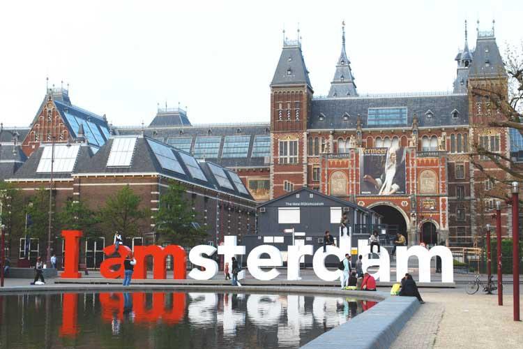 El RijksMuseum de Ámsterdam, elegido Museo Europeo del Año 2015
