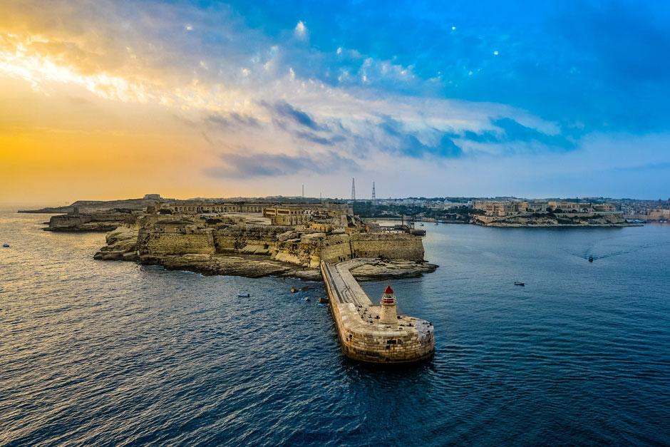 Pinceladas de Malta