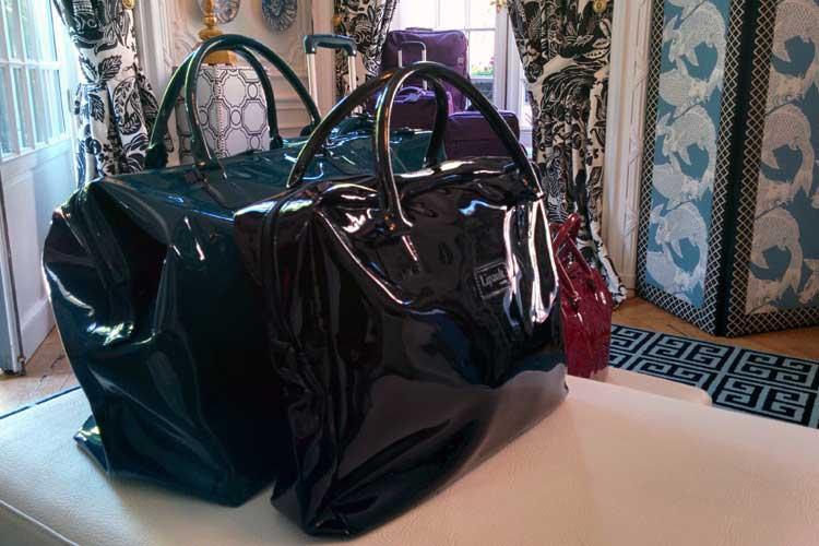 Llega a España Lipault, la marca de moda parisina de equipaje y complementos más chic para la mujer