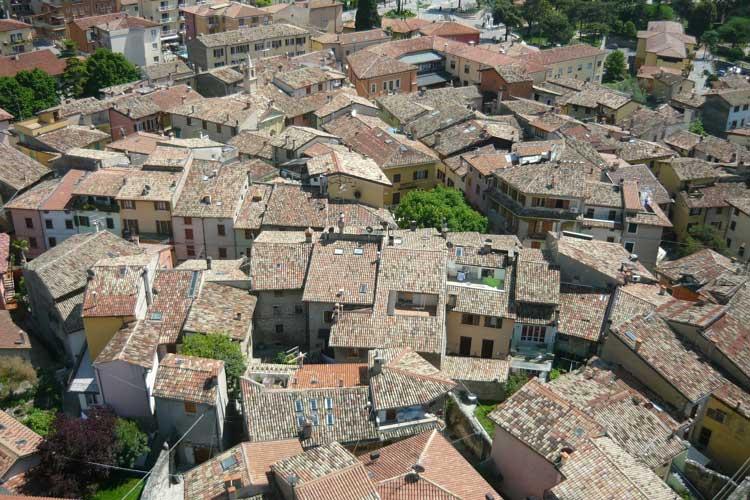 Verona, la ciudad del amor