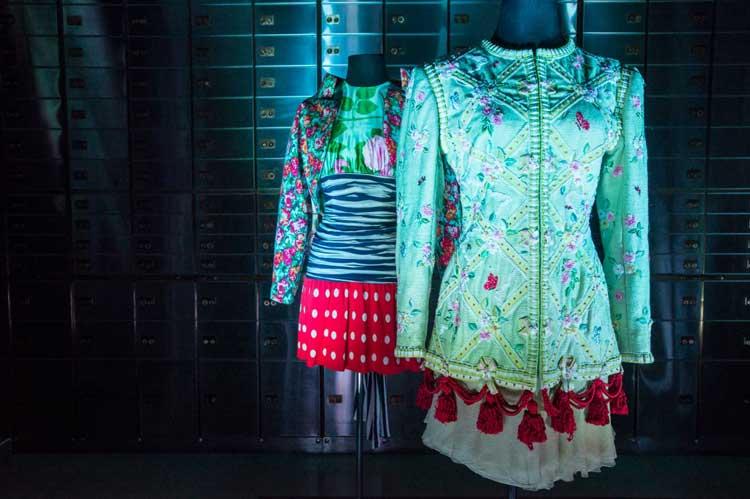 Kaleidoscope - La alta moda Christian Lacroix en el MUDE de Lisboa