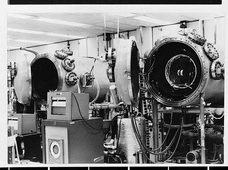 Las pruebas para determinar la capacidad del OMEGA Speedmaster eran exhaustivas hasta el límite