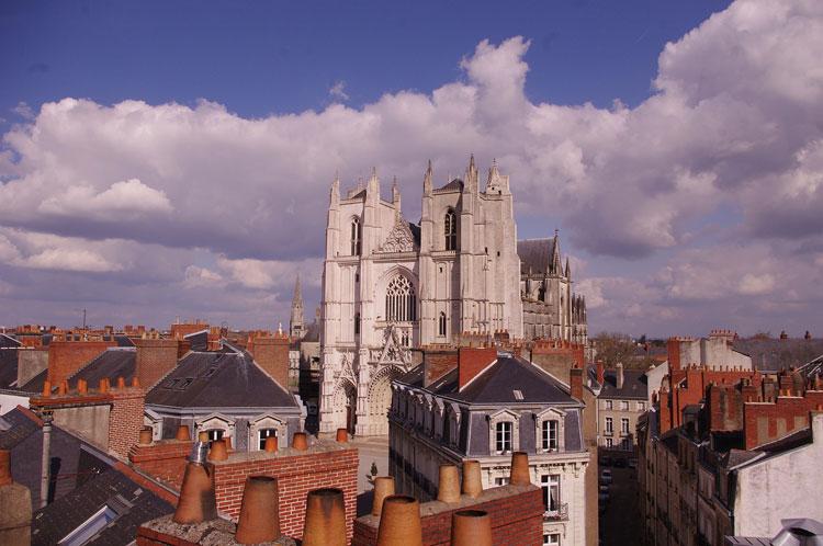 Nantes, puzzle de arte en Tu Gran Viaje