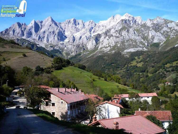 Cantabriarural.com es el portal con más alojamientos rurales de Cantabria