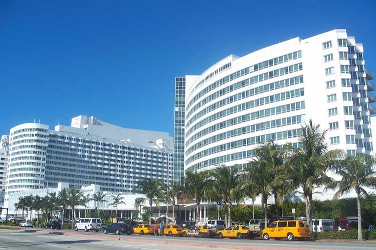 Miami Beach Fontainebleau