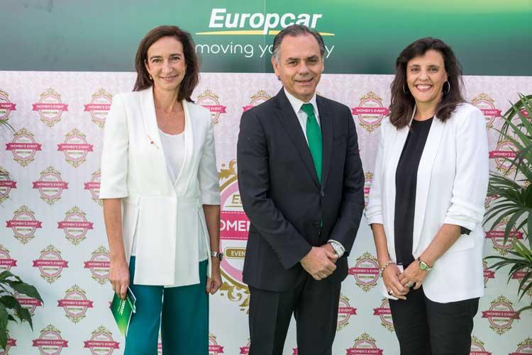 Womencar de Europcar