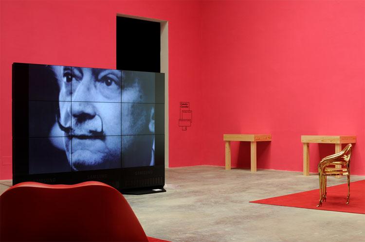 Pabellón de España de la Biennale de Venezia 2015