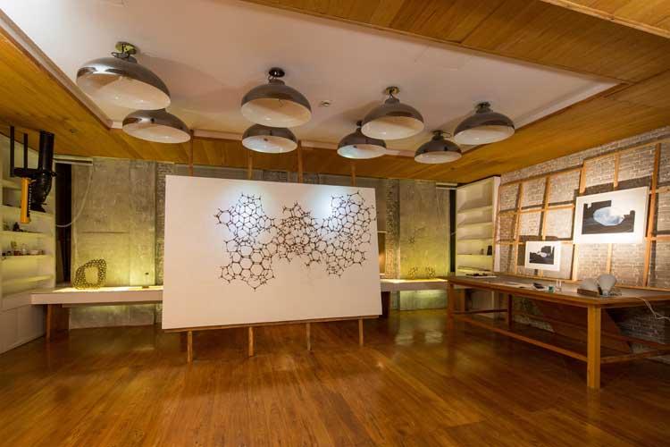 The Swatch Art Peace Hotel de Shanghai