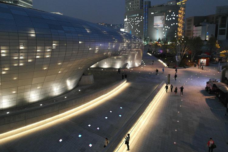 Dongdaemun, Seúl. Gangnam - Tu Gran Viaje