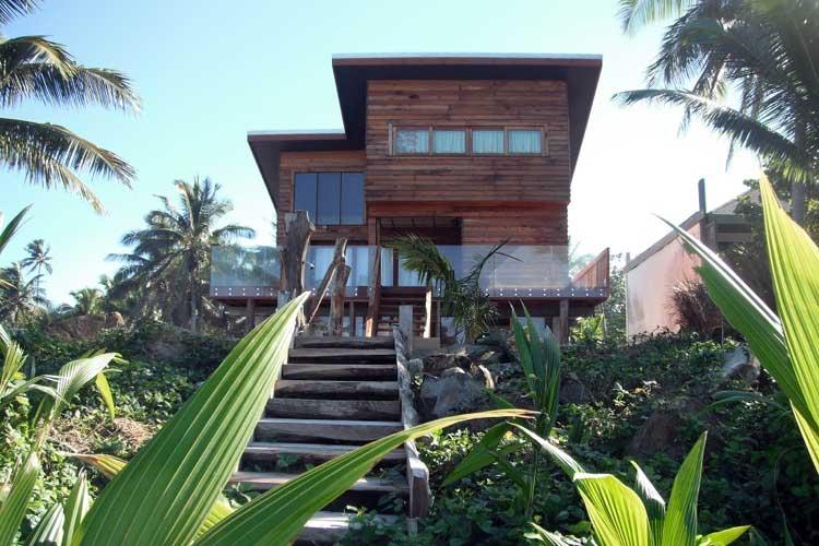 Kaireva Beach House, Islas Cook. Tu Gran Viaje
