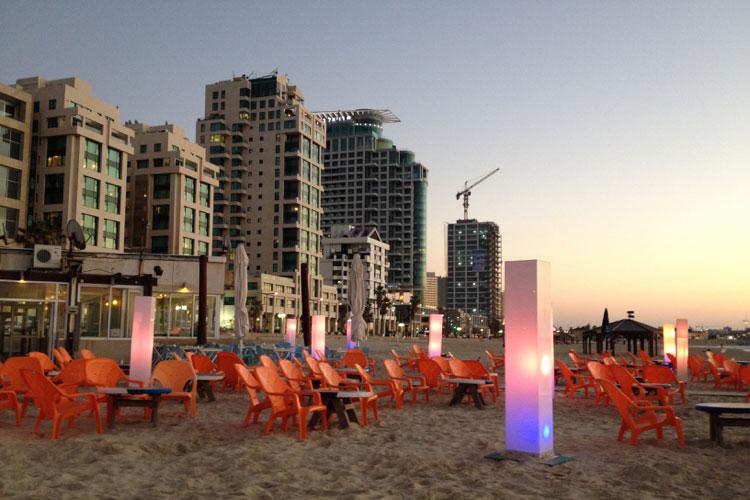 Tu Gran Viaje a Tel Aviv, Israel. Foto © Tu Gran Viaje