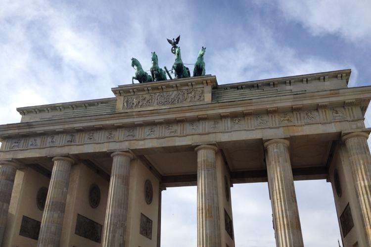 La Puerta de Brandemburgo, Berlín. Foto © Tu Gran Viaje