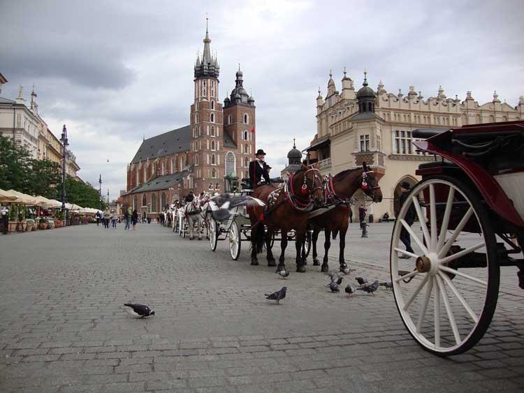 Catedral de Cracovia. Tu Gran Viaje