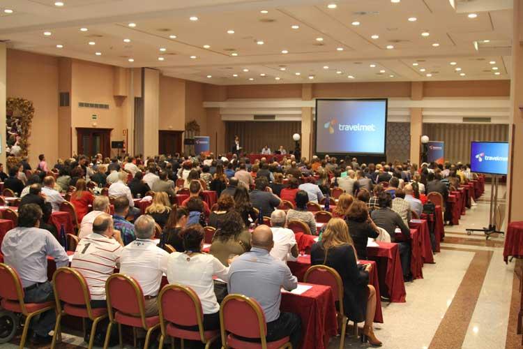 3ª Convención de Airmet 2015