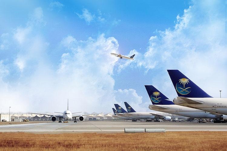 Nuevas rutas 2016 de Saudia Airlines