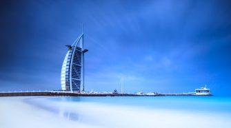 Luna de miel en Dubai   Tu Gran Viaje