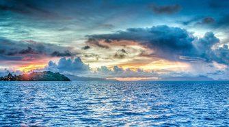 Cuatro paraísos para tu viaje de novios | Tu Gran Viaje