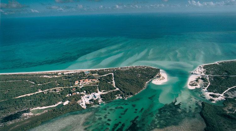Tu Gran Viaje de Novios. Luna de miel en Parrot Cay Resort de Turk and Caicos