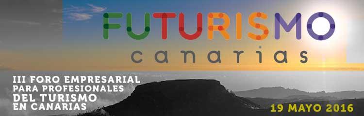 Futurismo Canarias 2016