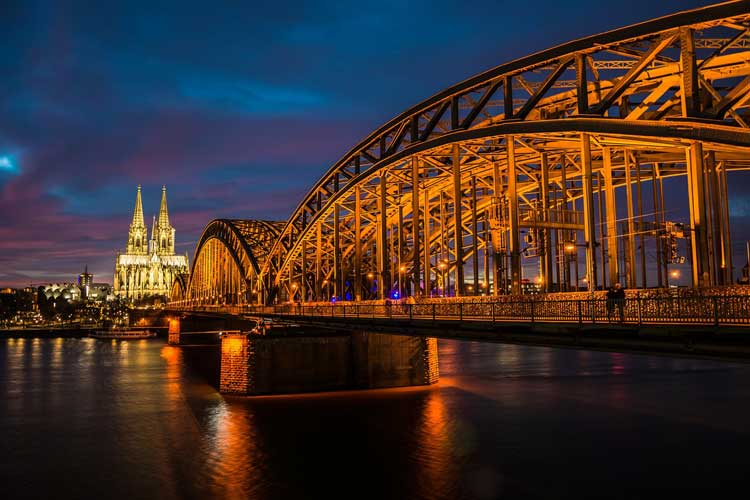 Tu Gran Viaje gastro a Colonia . Gastronomía en Colonia