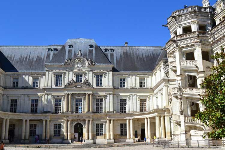 Chateau de Blois. Tu Gran Viaje por el Valle del Loira con Ángel Ingelmo