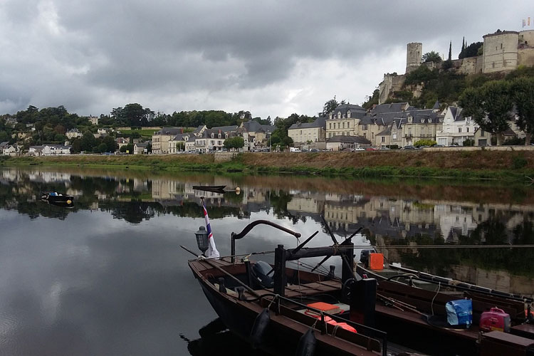 Tu Gran Viaje al Valle del Loira con Ángel Ingelmo