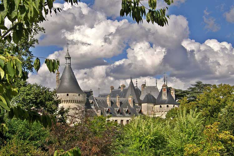 Chateau de Chaumont. Tu Gran Viaje por el Valle del Loira