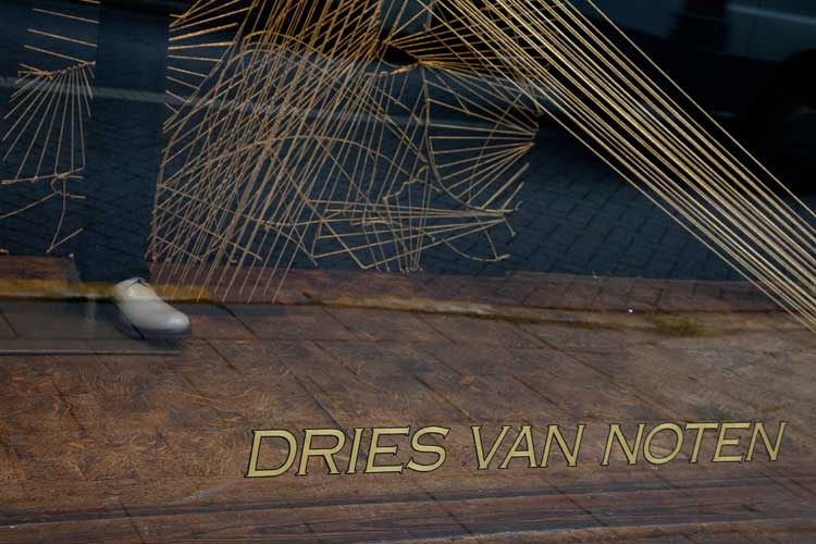 Dries Van Noten. Tu Gran Viaje a #FlandesExquisita