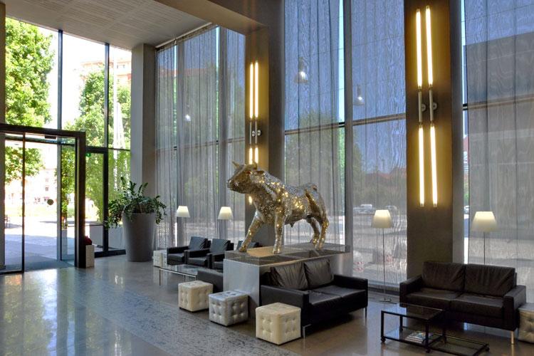 Art Hotel Olympic by Sercotel Hotels