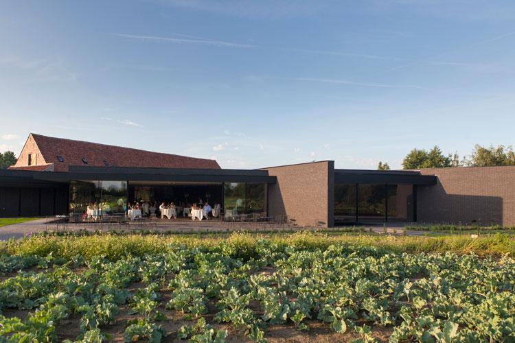 Restaurante Hertog jan. La gastronomía de Flandes, en Tu Gran Viaje a #Flandes Exquisita