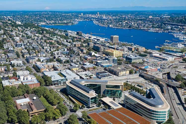 Fundación Gates de Seattle. Tu Gran Viaje