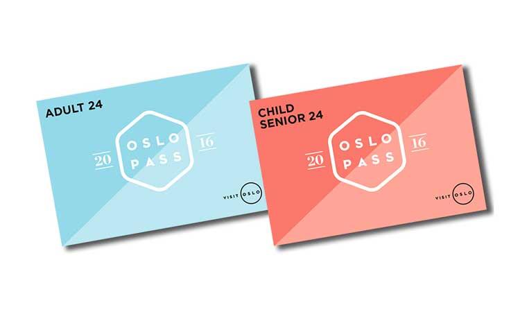 Tarjeta Oslo Pass 2016. Tu Gran Viaje