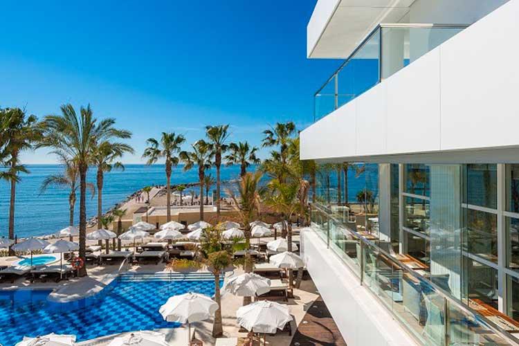 Hotel Amare Marbella. Ofertas de viajes en septiembre. Tu Gran Viaje