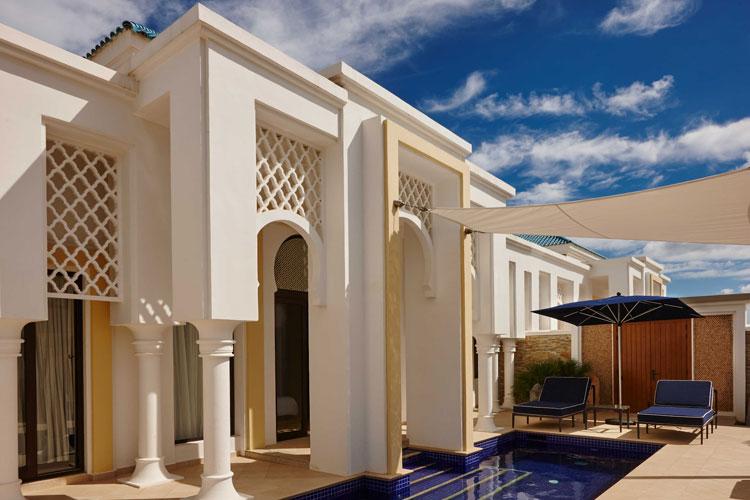 Apertura del Hotel Banyan Tree Tamouda Bay en Tetuán, Marruecos. Tu Gran Viaje