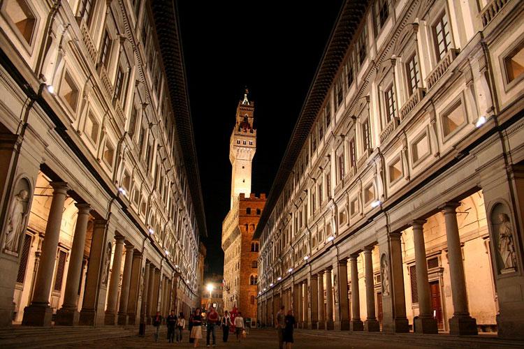 Escapada a Florencia en otoño. Tu Gran Viaje