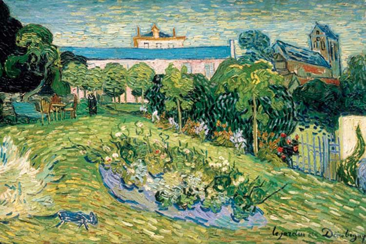 Exposición Daubigny, Monet, Van Gogh: Impresiones del paisaje. Tu Gran Viaje