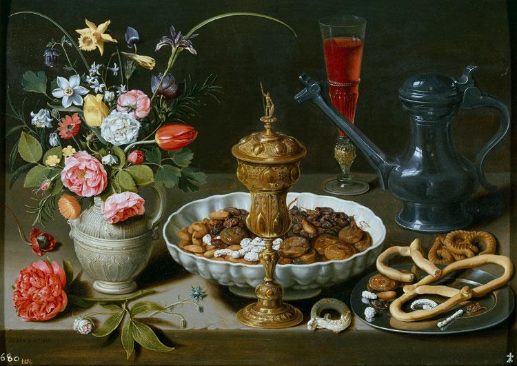Exposición Clara Peeters en el Museo del Prado. Tu Gran Viaje