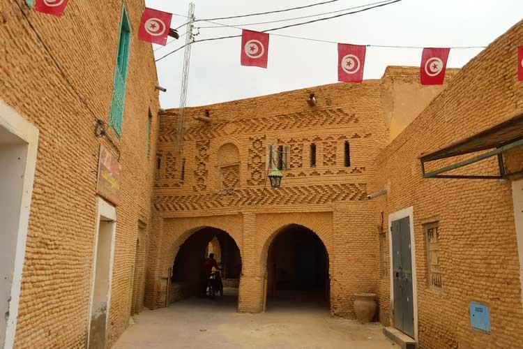 Medina de Tozeur. © Tu Gran Viaje. Las medinas de Túnez en Tu gran Viaje