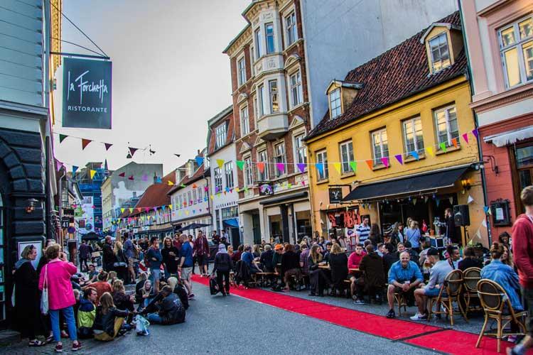 Aarhus Capital Europea de la Cultura 2017 Tu Gran Viaje