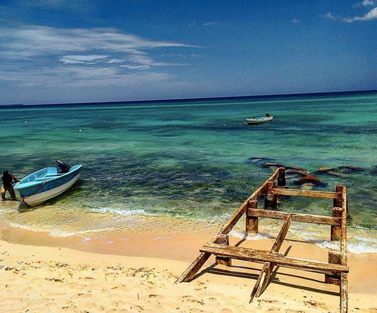Bahía de las Águilas, República Dominicana. Foto © Tu Gran Viaje