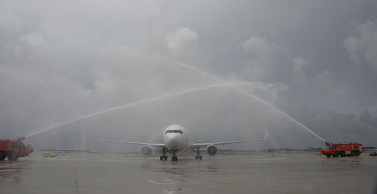 Vuelo Barcelona Lima de LATAM airlines en Tu Gran Viaje