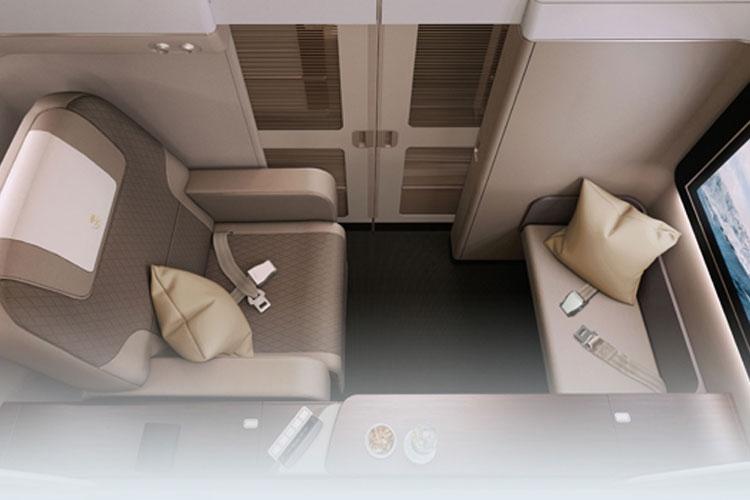 La Nueva Primera Clase de Saudia Airlines- Tu Gran Viaje