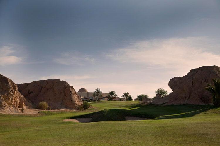Golf des Oasis de Tozeur. Turismo activo en Túnez. Tu Gran Viaje