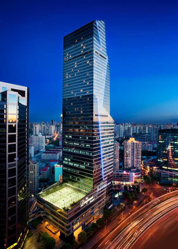 The Logemont, Shanghai. Preferred Hotels 2016. Tu Gran Viaje