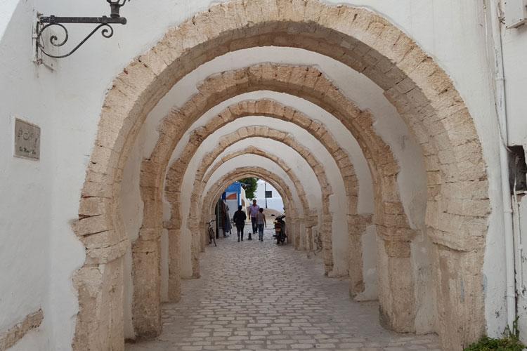 Medina de Djerba. © Tu Gran Viaje
