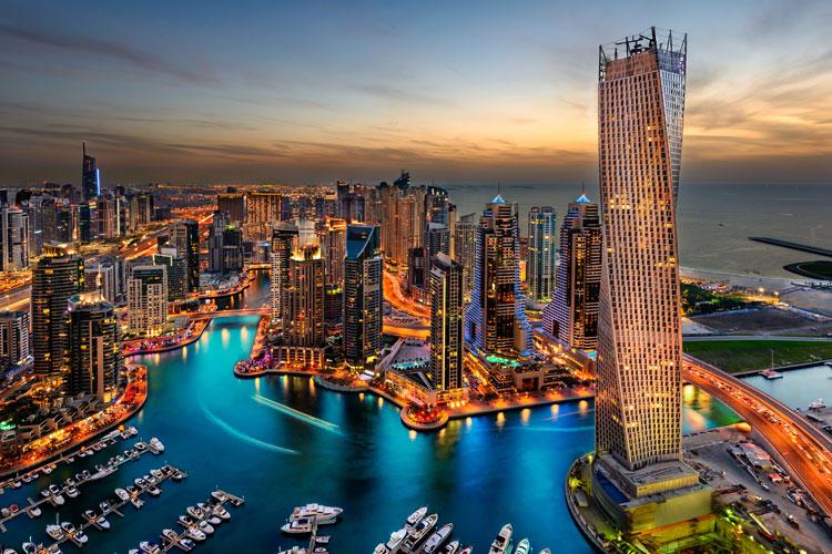 Todo sobre Dubai en Tu Gran Viaje, revista de viajes y turismo